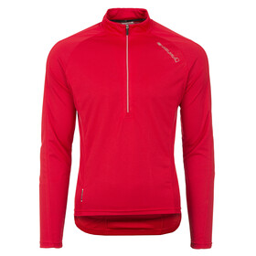 Endura Xtract - Maillot manches longues Homme - rouge